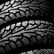 Tyre — Stock Photo #39607101