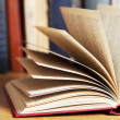 Books — Stockfoto #39675619