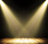 Světlo — Stock fotografie