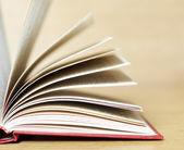Book — Stock fotografie