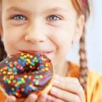 Donuts — Stock Photo #12586068