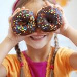 Donuts — Stock Photo #12586077