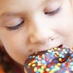 Donuts — Stock Photo #12586093