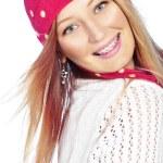 Winter style — Stock Photo #16644897