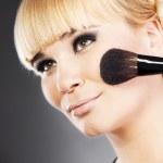 Постер, плакат: Makeup