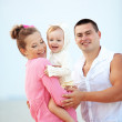 happy family — Stock Photo #22568843