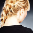 Hairdo — Stock Photo #22569413