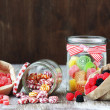 Candies — Stock Photo #24264747