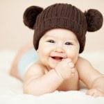 dítě — Stock fotografie #34471849