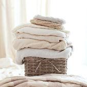 Cozy sweaters — Stok fotoğraf