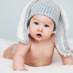 Baby — Stock Photo #35118491