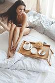 Morning — Stock Photo