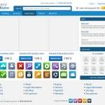 Веб-дизайн элементов набор — Cтоковый вектор