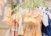 A child shop — Stock Photo