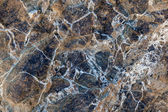 High resolution of gray marble — 图库照片