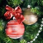 decorazioni natalizie — Foto Stock #15727655