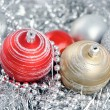 Christmas decoration — Stock Photo #15727633