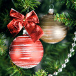Christmas decoration — Stock Photo #15727655