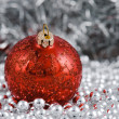 Christmas decoration — Stock fotografie #15738821