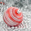 Christmas decoration — Stock fotografie #15738823