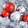 Christmas decoration — Stock fotografie #15738847