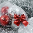 Christmas decoration — Stock Photo #15738861