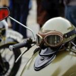 Постер, плакат: Vintage moto