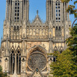 Notre-Dame at Reims — Stock Photo #41228203