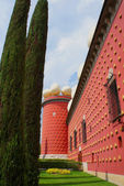 Dali Museum in Figueres, Spain — Stock Photo