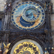 Astronomical Clock in Prague, Czech Republic — Stock Photo #16982855