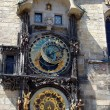 Astronomical Clock in Prague, Czech Republic — Stock Photo #16983105