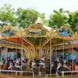 Carousel — Stock Photo #25601599