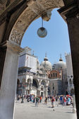 Cathedral of San Marco, Venice, Italy — Stock Photo