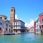 Venice, Italy — Stock Photo #37970731