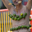 Thaipusam Festival - Stock Photo