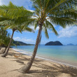 Stock Photo: El Nido