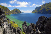 El Nido — Stock Photo