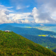 Langkawi viewpoint — Stock Photo
