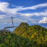 Langkawi viewpoint — Stock Photo #35578131