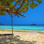 Similan Islands — Stock Photo #40756829