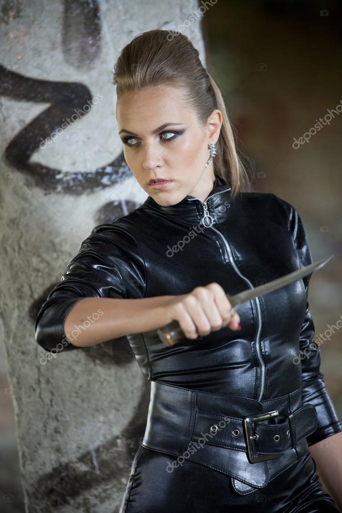Aesthetic Knives Pretty Knives Tumblr Me Mine Black Gun