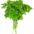 Stock Photo: Fresh parsley