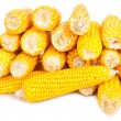 Fresh corn — Stock Photo #12846160