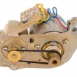 Foto de Stock  : Electric motors