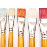 Paint brushes — Stock Photo #3966724