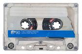 Cassette tape — Stockfoto