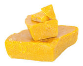 Beeswax — Stock Photo