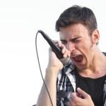������, ������: Singing expressive