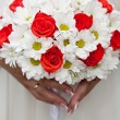 Wedding bouquet — Stock Photo #27214579