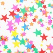 Stock Photo: Colorfull stars